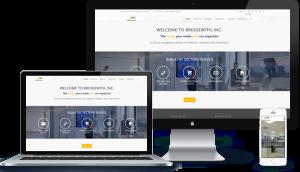 web development mpd home page