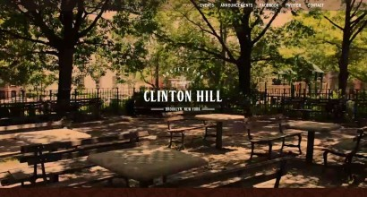Society for Clinton Hill Homepage