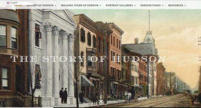 Story of Hudson
